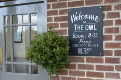 The Owl Hotel by Marston's Inns