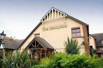 Premier Inn Hampton Peterborough