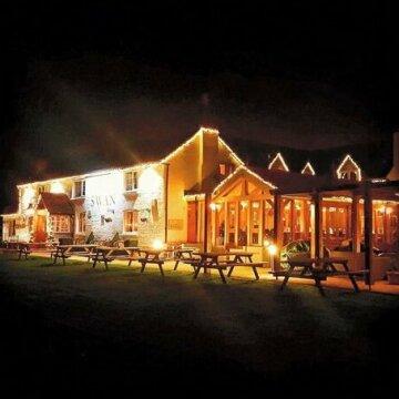 The Swan Inn Hanley Swan