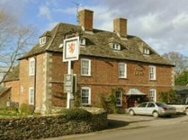The Red Lion Swindon