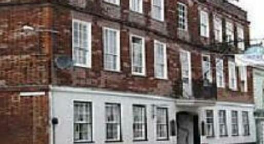 Swan Hotel Harleston