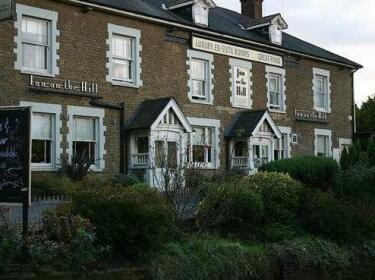 Inn on the Hill Haslemere