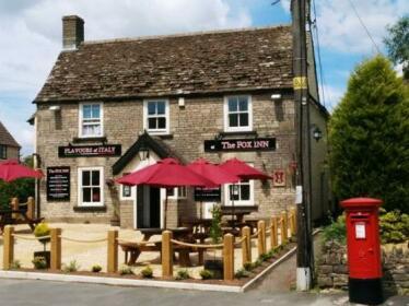 The Fox Inn Hawkesbury
