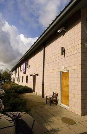 Premier Inn Cheadle Cheshire