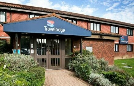 Travelodge Hellingly Eastbourne Hotel