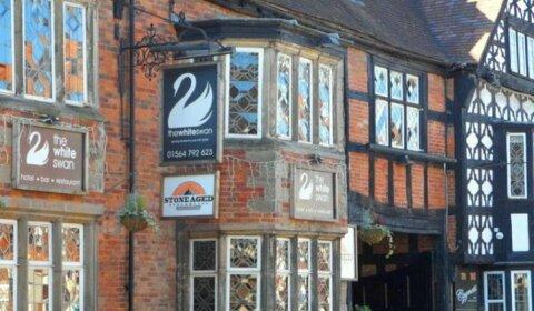 The White Swan Hotel Bar & Restaurant