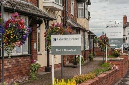 Kidwells House
