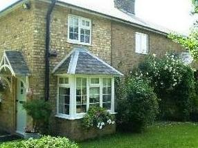 Cole Green Cottages Bed & Breakfast