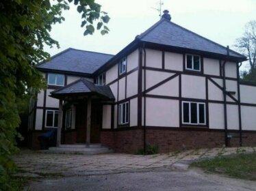 Mulberry House Hertford