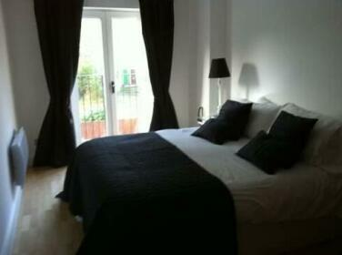 Parks Serviced Apartments