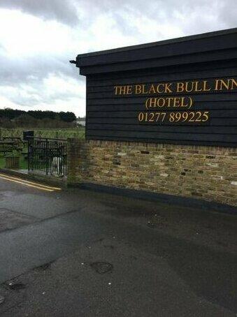 The Black Bull Inn High Ongar