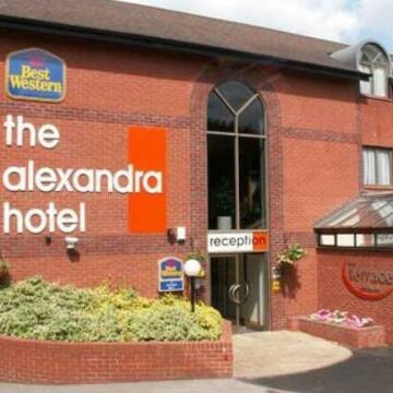 Alexandra Hotel High Wycombe