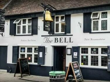 The Bell High Wycombe