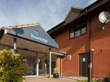 Travelodge Hotel - Newbury Tot Hill