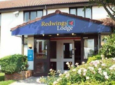 Redwings Lodge Hinxworth
