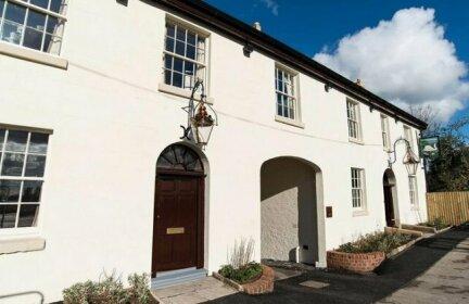 Swan Inn Holmes Chapel