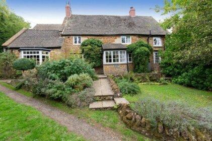 Hillside Cottage Hook Norton
