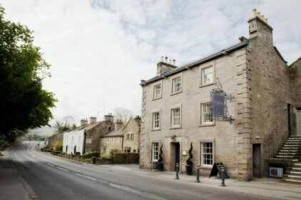 Castle Inn Hornby