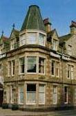Huntly Hotel Scotland
