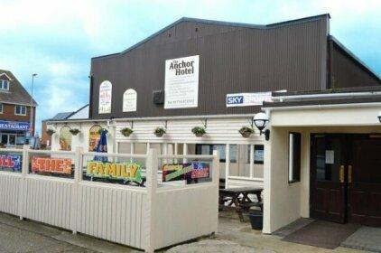 The Anchor Hotel & Bars