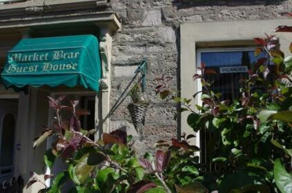 Market Brae Guest House