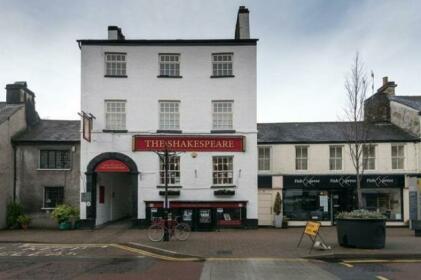 Shakespeare Inn Kendal