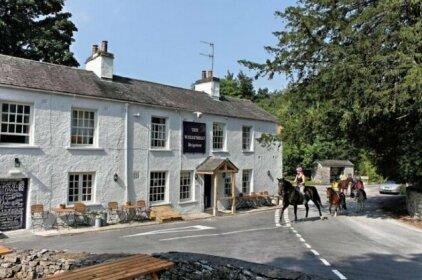 The Wheatsheaf Inn Kendal
