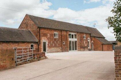Tuppenhurst Barn
