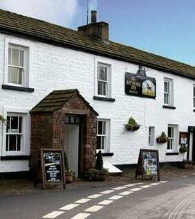 Bay Horse Inn Kirkby Stephen
