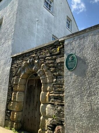 St Olaf's Wynd the ancient heart of Kirkwall