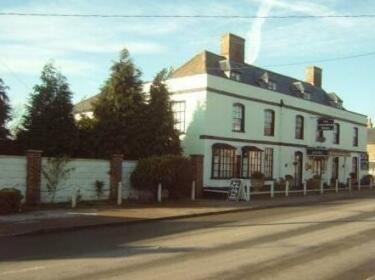 Lakenheath Hotel Brandon Suffolk