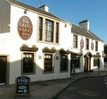 Laird And Dog Inn