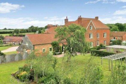 Brook Farm Ledbury