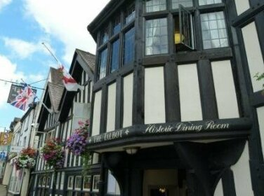 The Talbot Hotel Ledbury