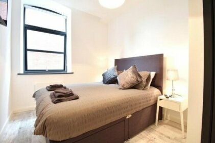 Aire Apartments New York Styled Luxury Apartments