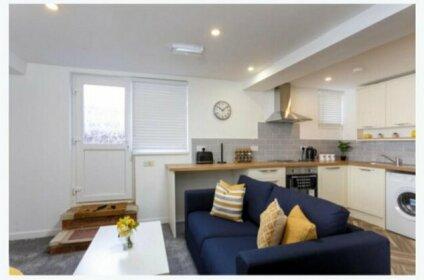 Brand newly refurbished house
