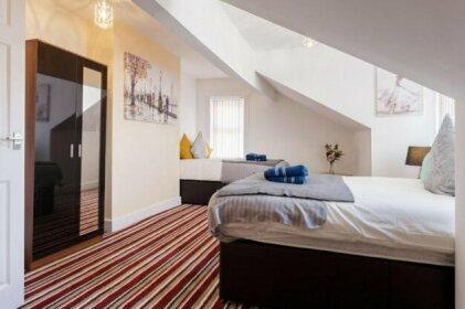 Harp Apartments Leeds