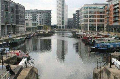 Leeds City Centre Apartments