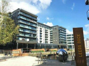 Stylish Leeds City Centre Apartment