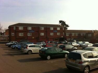 Comfort Inn Hinckley North