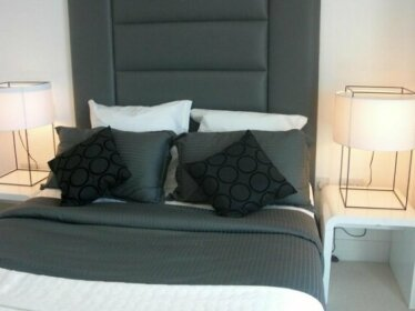 Luxury Modern Apartment Leicester