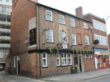 Royal Oak Hotel Leicester