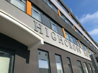 Showcase Apartments - Highcross House