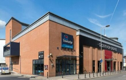 Travelodge Hotel Central Leicester