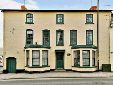 Rossendale House