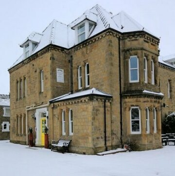 Eastfield Lodge