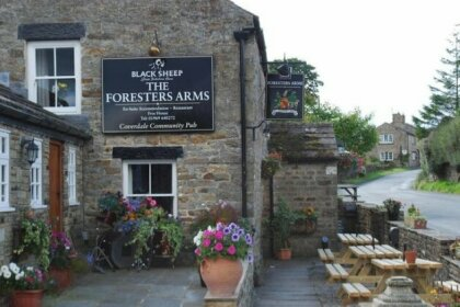 The Foresters Arms Leyburn
