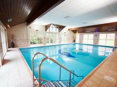 Best Western Leyland Hotel