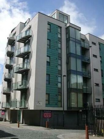 A1 Apartments