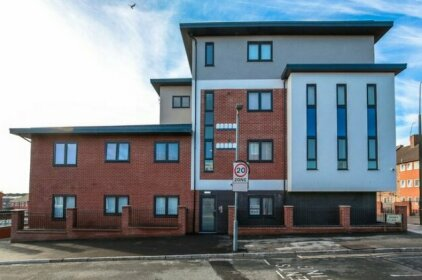 Approved Serviced Apartments Liverpool